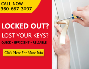 Lock Installation -  Locksmith Silverdale, WA